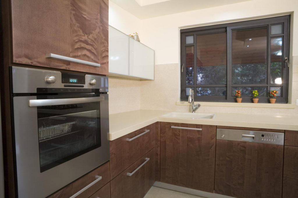 Services by Cabinet Refinishing St. Albert
