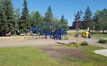 Lions Park St. Albert AB